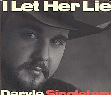 The Very Best Of Country Love – I Let Her Lie MP3