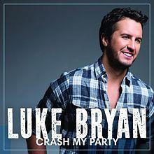 Luke Bryan – Crash My Party MP3