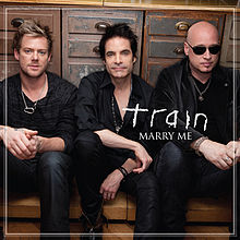 Train – Marry Me V4 MP3