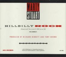 Marty Stuart – Hillbilly Rock MP3