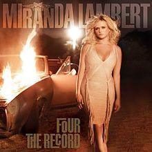 Miranda Lambert – Nobody's Fool MP3