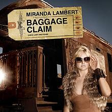 Miranda Lambert – Baggage Claim MP3