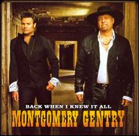 Montgomery Gentry – I Pick My Parties MP3