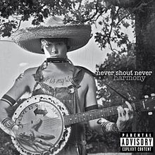Never Shout Never – Sellout MP3