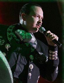 Pepe Aguilar – Prometiste MP3