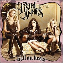 Pistol Annies – Trailer For Rent MP3