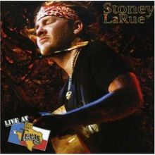 Stoney LaRue – Forever Young MP3