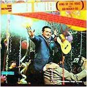 Roger Miller – King of the Road MP3