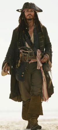 Jack Sparrow (Mp3)