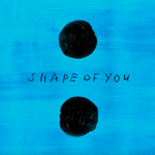 Ed Sheeran – Shape of You MP3