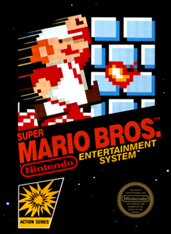 Super Mario Bros (Mp3)